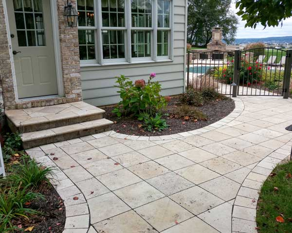 Patios, Walkways, Pavers, Authentic Homescapes
